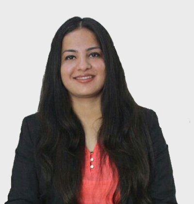Disha Malhotra