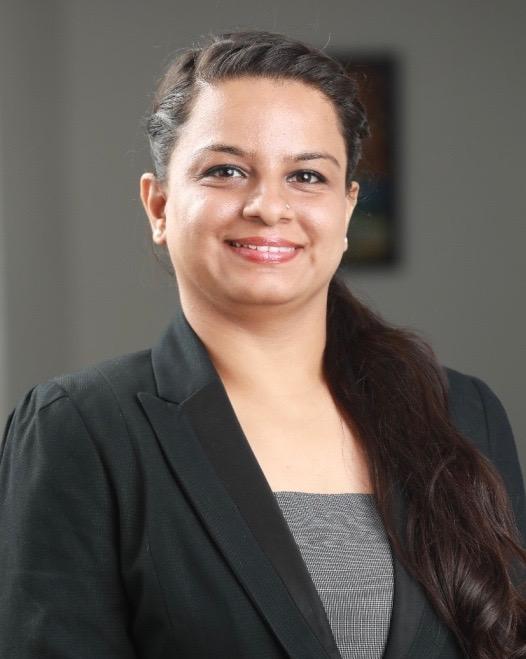 Neha Malhotra Singh